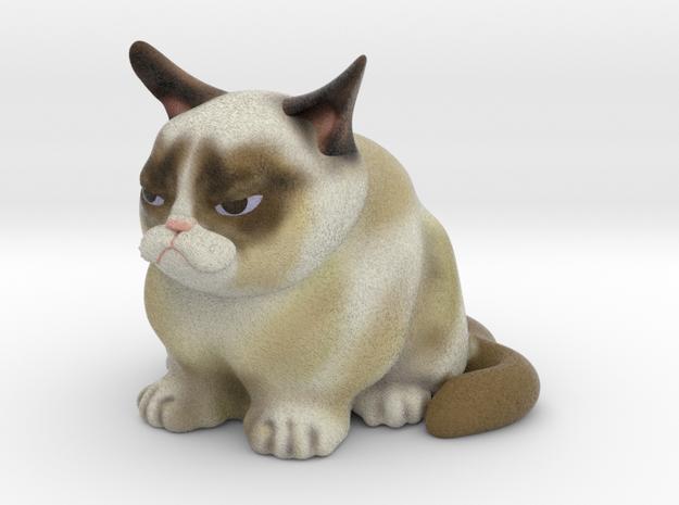 Grumpy Cat V2
