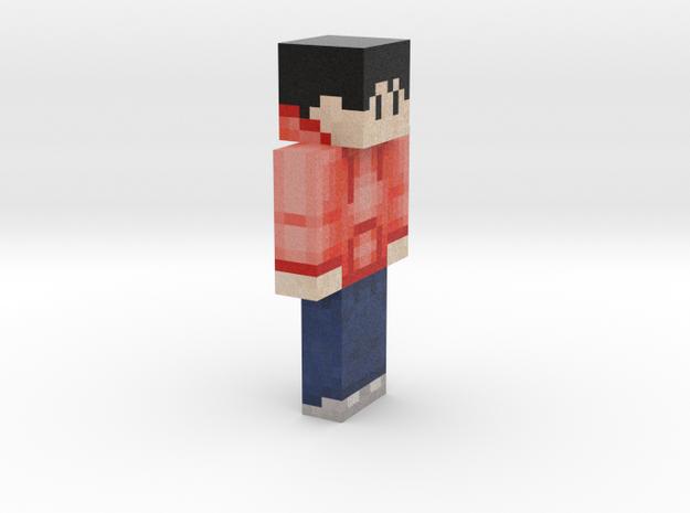 6cm | joe_joe_gamer 3d printed