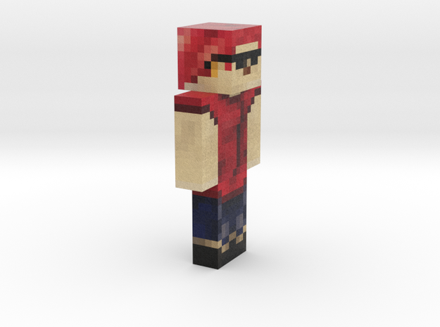 6cm | PINKmonster325 3d printed