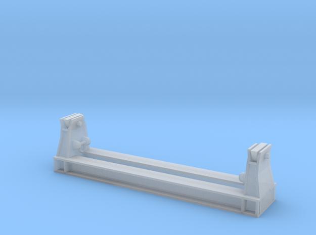 Vordere Transporthalterung für Herpa LR 1600/2  in Smooth Fine Detail Plastic