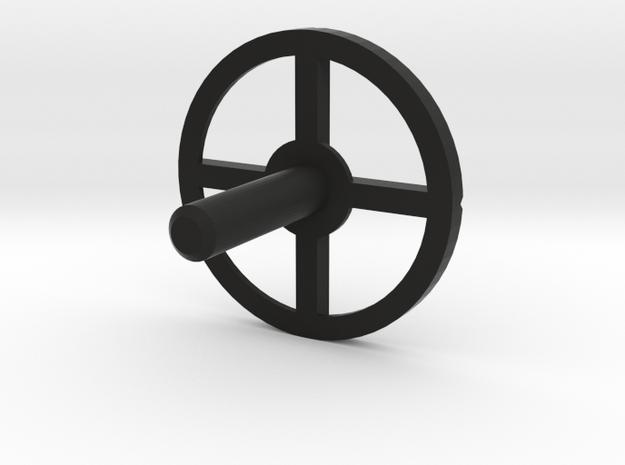 MBPI-A751-QUA 3d printed