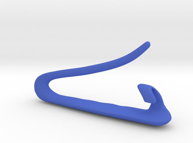 Handle for Handles - model 2C 3d printed