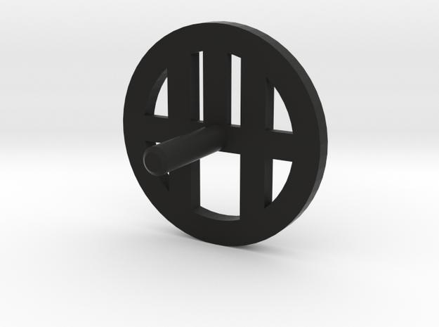 MBPI-A13-MTM 3d printed