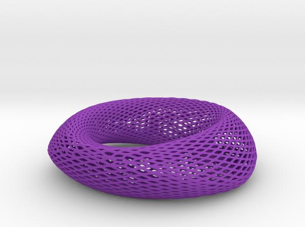 Bracelet Rhomb 65mm 3d printed
