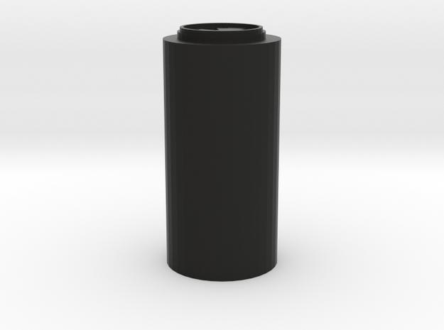 CT Blade Plug (repaired) 3d printed