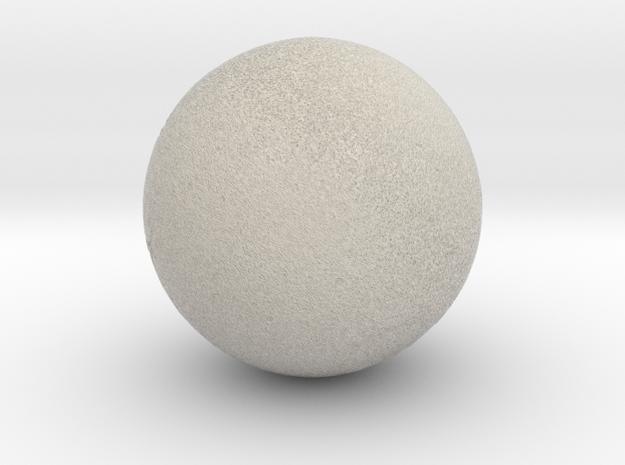 "1"" Mars Globe"