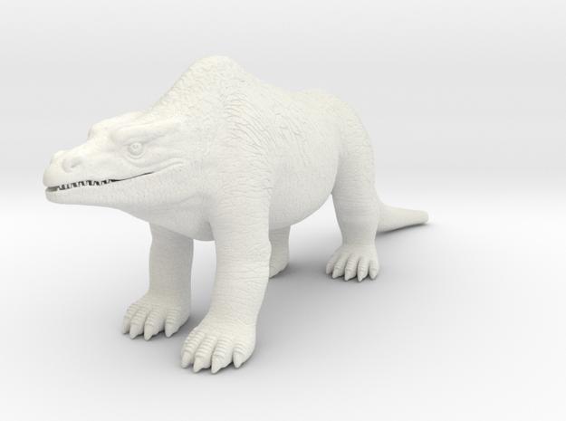 Megalosaurus retro 1/40 3d printed