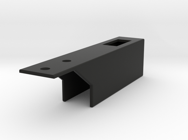 Pololu/Sharp IR distance sensor case 3d printed