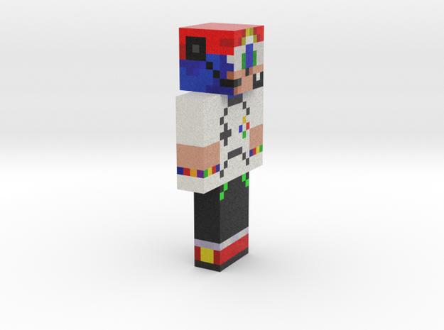 6cm | GCAmazing 3d printed