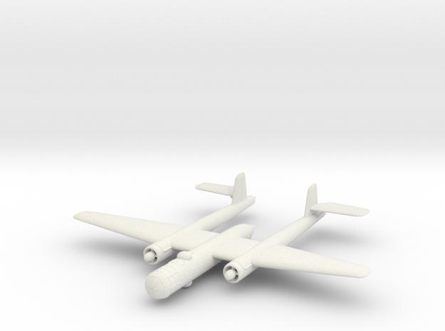 1/200 Arado Ar E 340 in White Natural Versatile Plastic