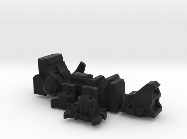 Predhead Upgrade Set 3d printed