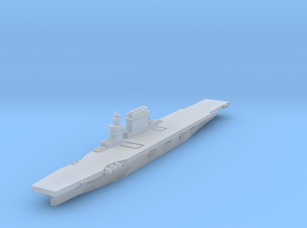 USS Lexington CV-2 (1942) 1/4800 in Smooth Fine Detail Plastic