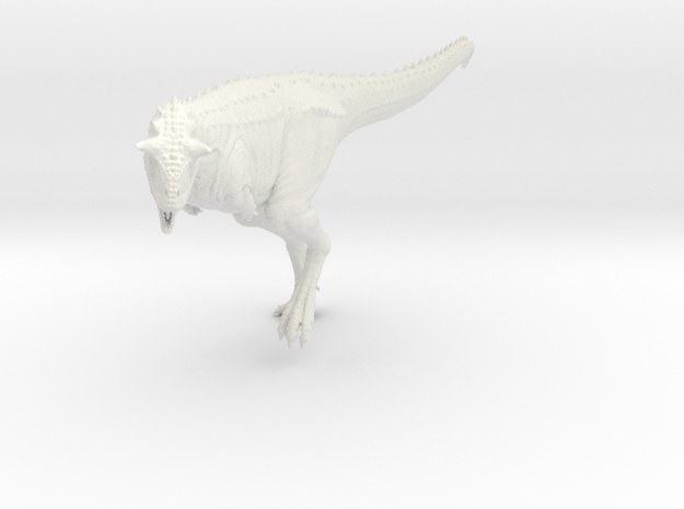 Carnotaurus 1/72 - Running