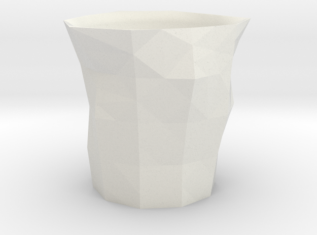 Polygon Little Cup