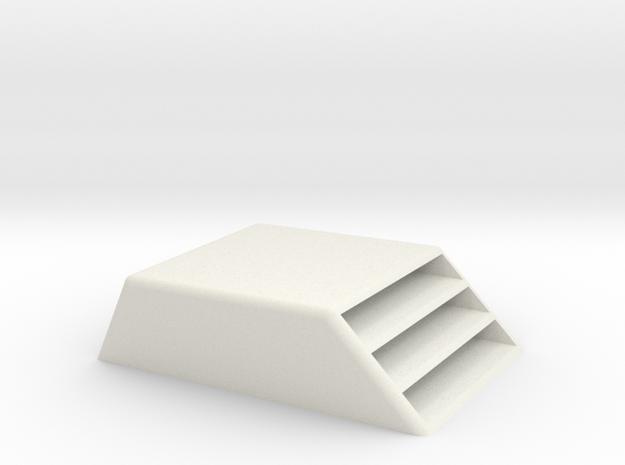 Suird33mtklh7p06oeamfnj6p2 46307859.stl in White Natural Versatile Plastic
