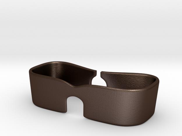 bänd ring large 3d printed