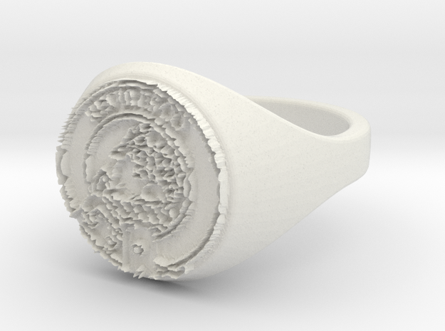 ring -- Sun, 03 Mar 2013 04:28:21 +0100 3d printed