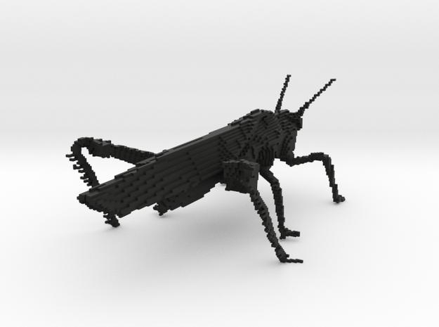 Hopper 3d printed
