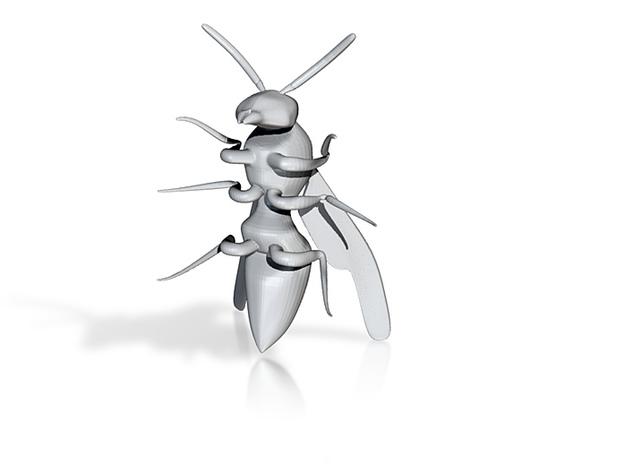 Wasp (Yellow Jacket) d3 63mm 3d printed