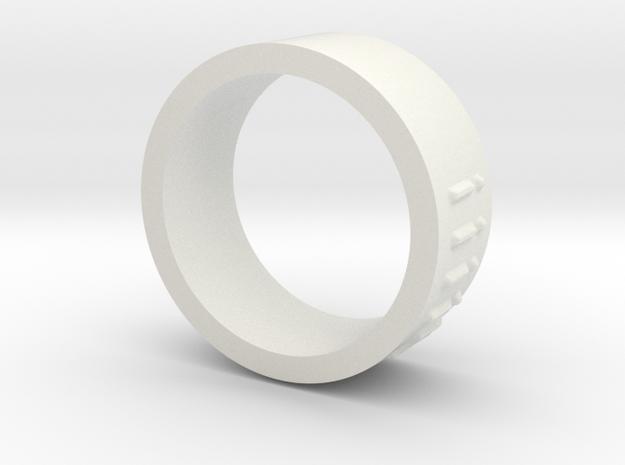ring -- Sat, 09 Mar 2013 15:08:43 +0100 3d printed