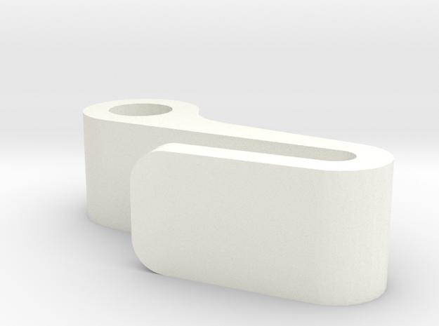 The Pocket Hanger 3d printed