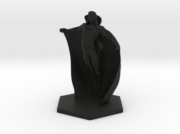 Magic: The Gathering Vampire Token 3d printed