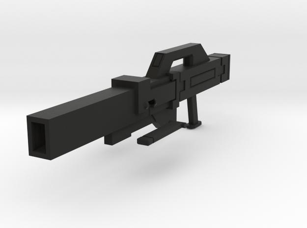 Beam Bazooka 3d printed