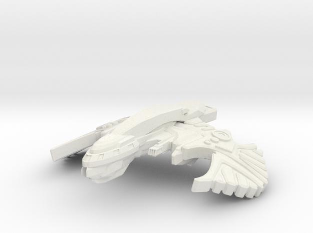StarHawk Class Destroyer 3d printed