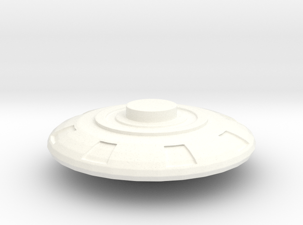 Dome Extention Part 3d printed