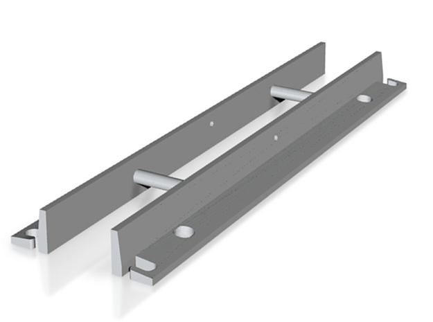 Winkel Druck (repariert) 3d printed