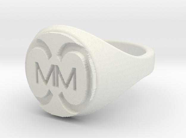 ring -- Wed, 20 Mar 2013 06:36:21 +0100 3d printed