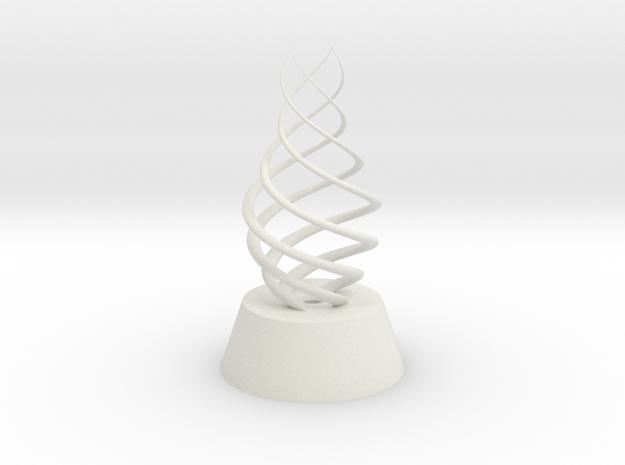 Mini Light Form - Spire 2 3d printed