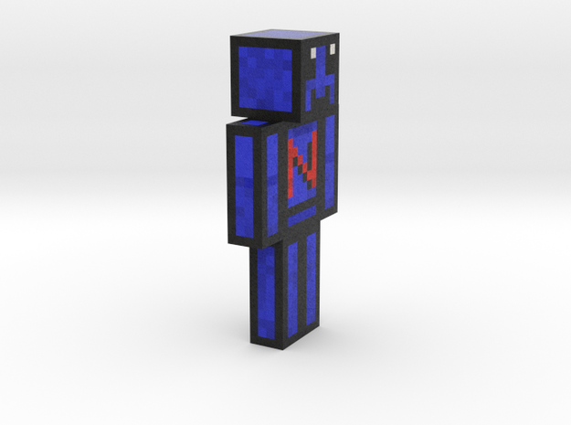 6cm   nino301 3d printed