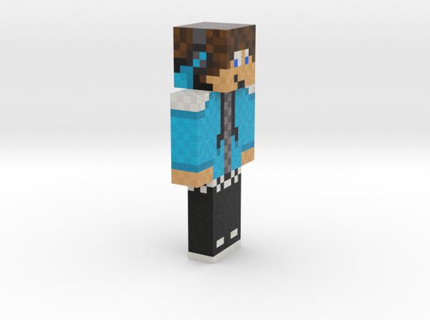 6cm | XxJohnCraftxX 3d printed