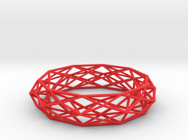 Bracelet Constructionist Sleek size L