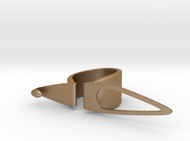 ora ring large 3d printed