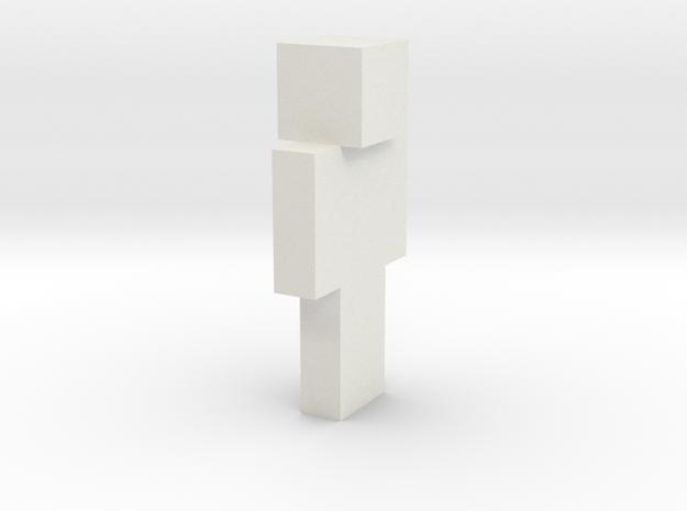 6cm   chipmunk5 3d printed