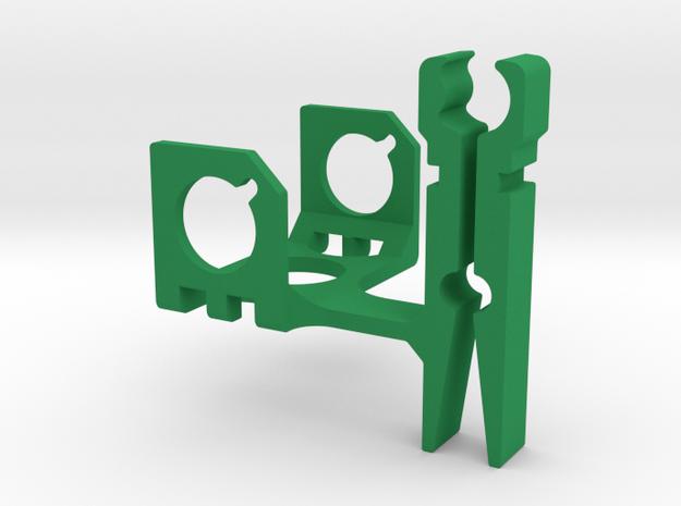 ZenClip - DJI Phantom 2 - Zenmuse H3-3D 3d printed