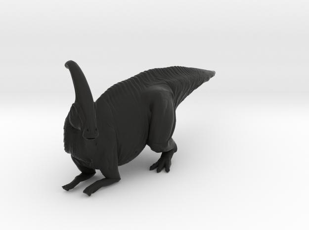 1/40 Parasaurolophus - Prone 3d printed