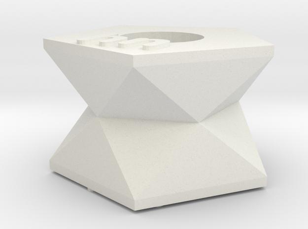 Pandora04 3d printed