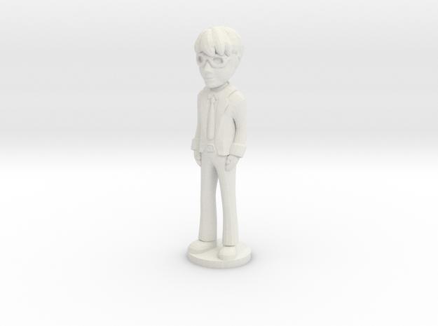 ShapeMe 3d printed