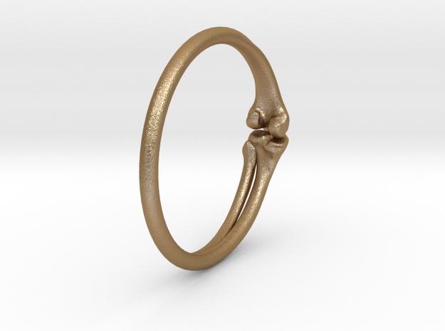 Leg Bones Ring Size 6