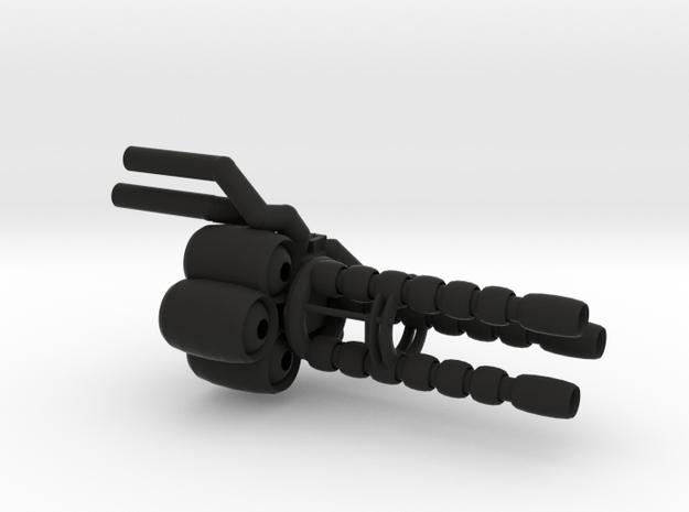 """""""Wrecker's"""" Heavy Artillery Minigun - Regular 3d printed"""