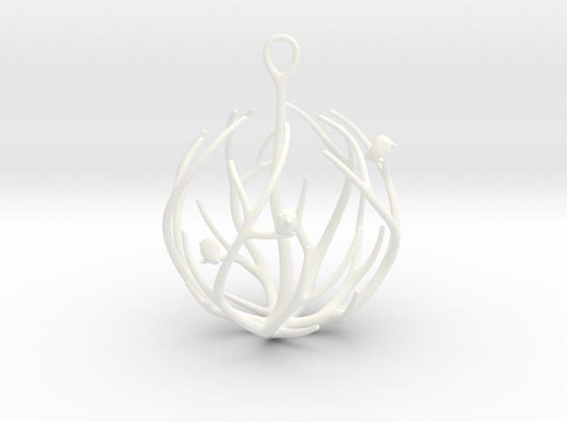 Globenest 3d printed