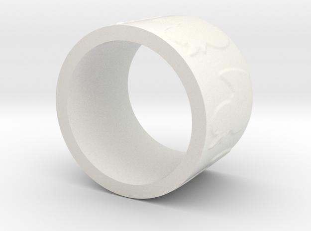 ring -- Thu, 11 Apr 2013 20:17:03 +0200 3d printed