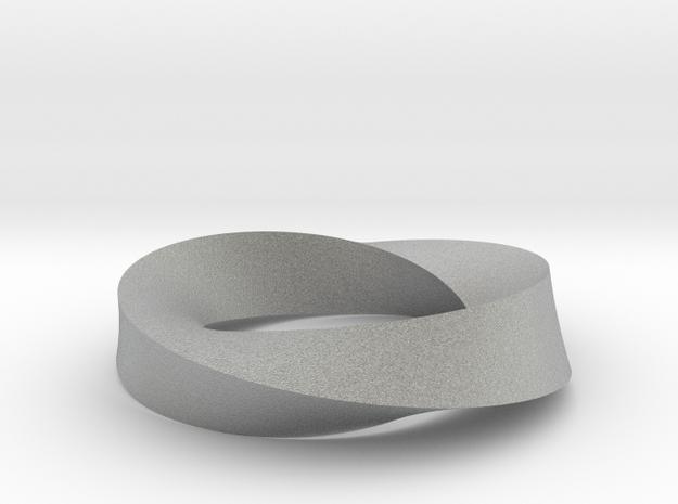 Mobius Loop - Triangle 2/3 twist
