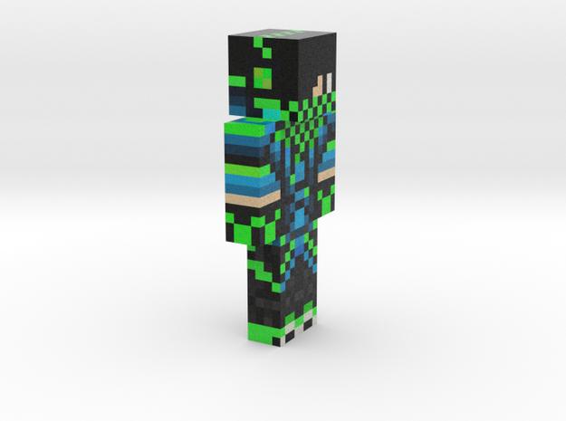 6cm | kryptonkid 3d printed