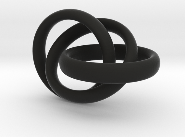 Rings 3d printed
