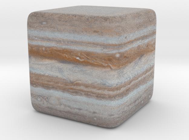 Cube Planet : Jupiter, 1inch