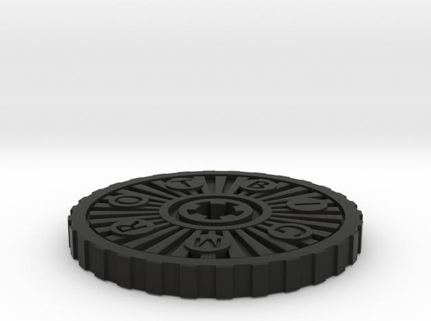 Custom Coin 3d printed